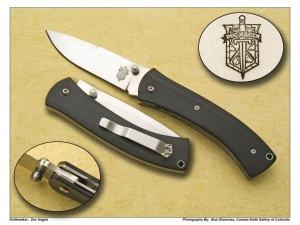 Doc Hagen Assisted Tactical Folder