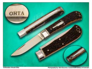 Hiroaki Ohta – Remington Bullet