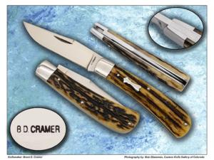 Brent Cramer – Penny Trapper – Stag